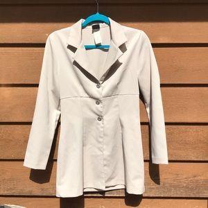 My Michelle Button up Blazor Coat 🧥 Suit jacket